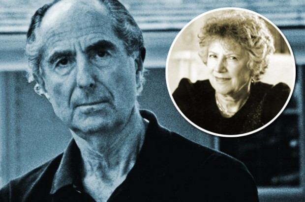 Passing on Philip Roth