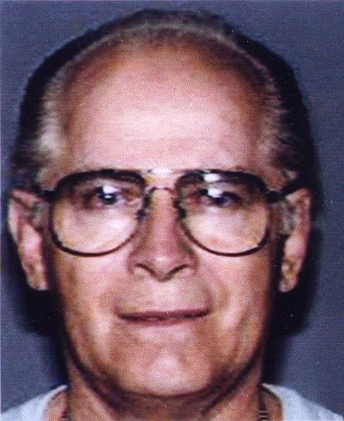 Jimmy Bulger