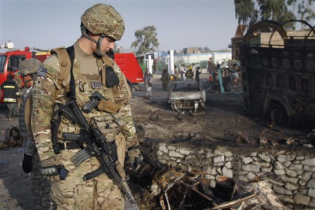 Why can't we learn from our mistakes in Afghanistan?