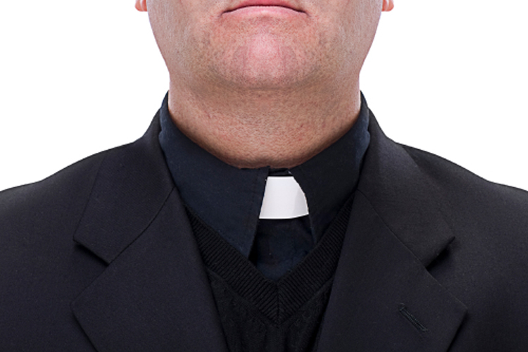 The real reasons priests abuse | Salon com