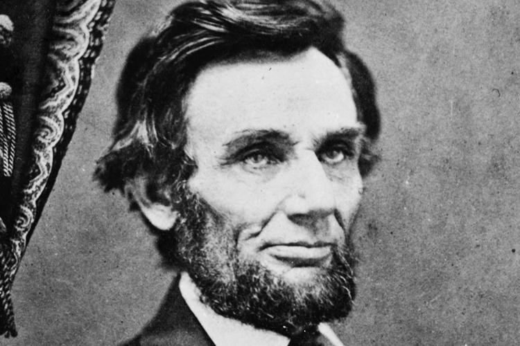 Presidency of Abraham Lincoln - Wikipedia