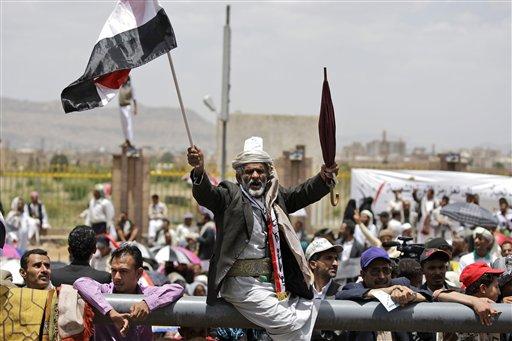 5 top yemeni officials in saudi arabia for treatment for Salon yemenite