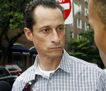 Who are we to tell Anthony Weiner to quit?