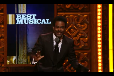 Tony Awards: Video highlights