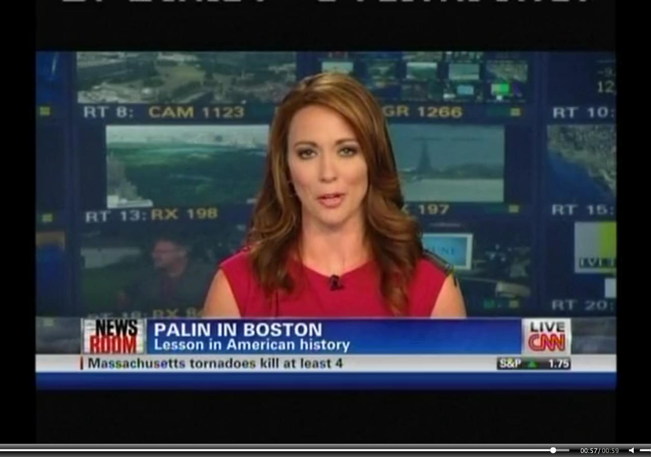cnn news anchors - Video Search Engine at Search.com - photo#34