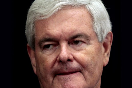Gingrich: My former staffers wanted me to run a