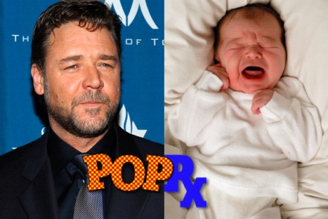 Two weeks ago, Russell Crowe made headlines not for his work as an actor, ...