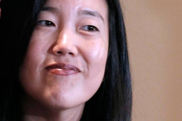 Michelle Rhee: Wrong again