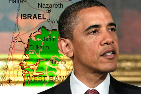 Could Obama lose Arab-American voters over Israel?