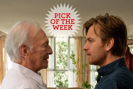 Pick of the week: Life lessons from a 75-year-old gay dad