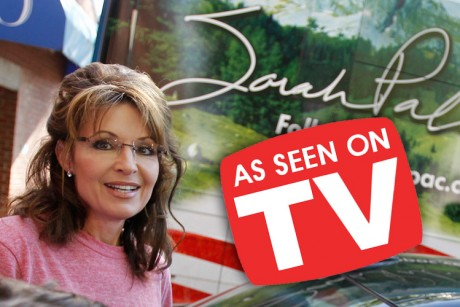 Sarah Palin and profit-motive politics - Sarah Palin - Salon.