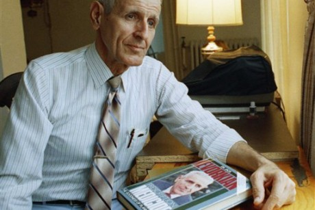 The poignant irony of Dr. Kevorkian's death