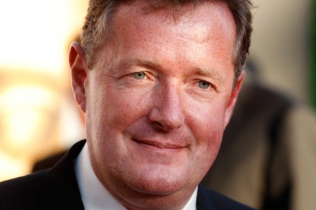 Blogger says Piers Morgan phone-hacked - CNN - Salon.
