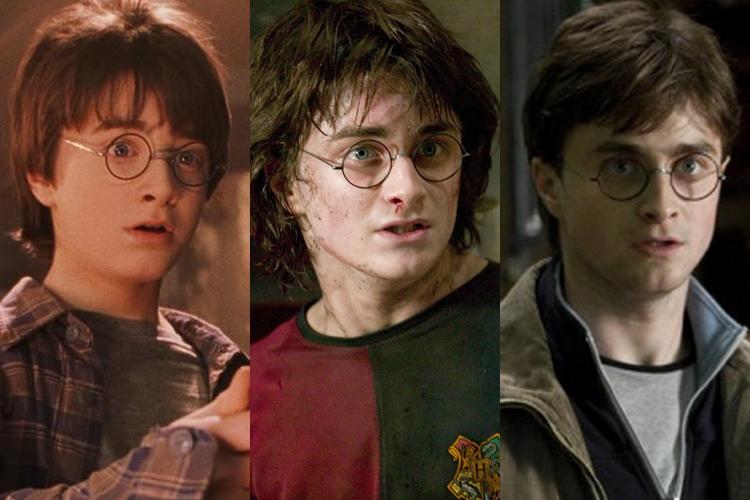 Ranking The 8 Harry Potter Films Salon Com