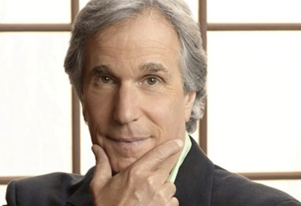 Henry Winkler Henry Winkler on comedy