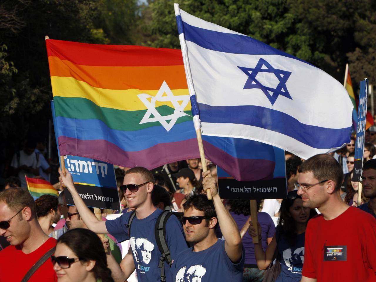 Gay israeli israel Search