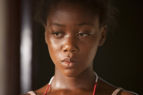 Remarkable teen actress Khomotso Manyaka fuels this tale of resilience in a ...