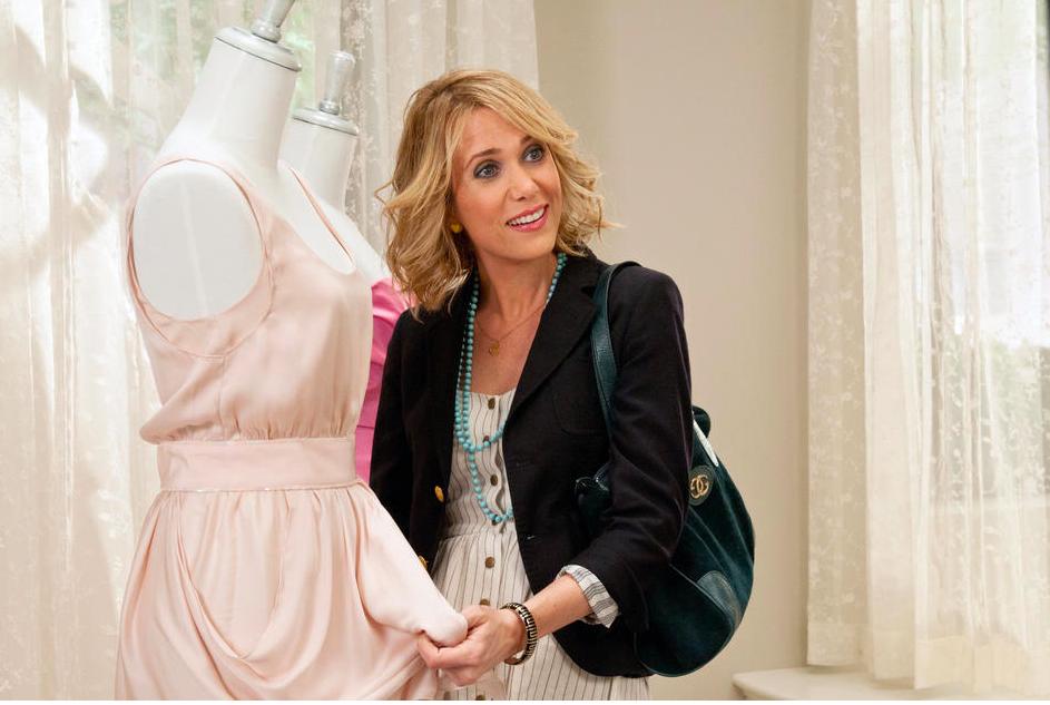 """Wiig rides """"Bridesmaids"""" success into new role - Salon.com"""