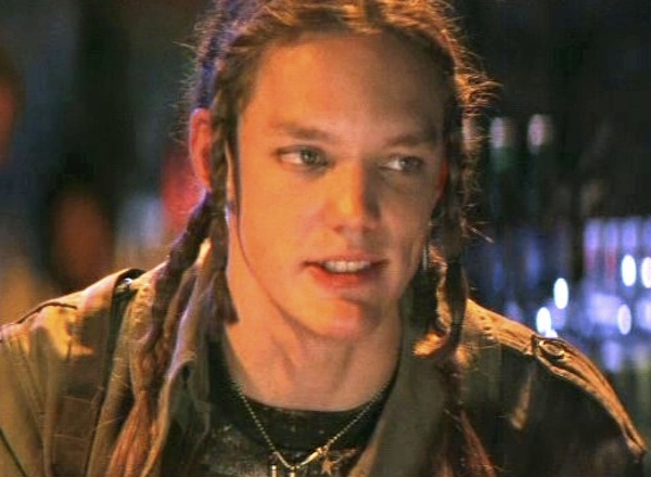 matthew lillard height