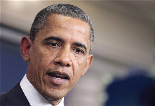 Obama Calls Democratic Leaders To White House Salon Com