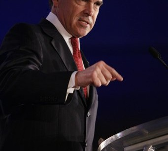 Rick Perry OK with gay marriage in New York, Maggie Gallagher and K-Lo