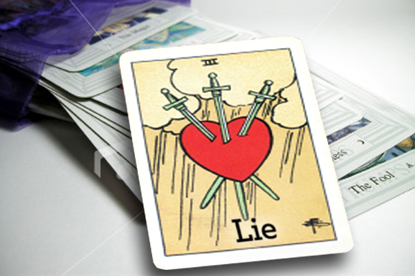 The lies I told as a psychic | Salon com