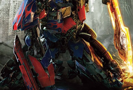 Transformers blasts larry crowne at box office - Transformers 2 box office ...