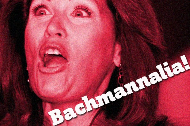 Bachmann in '02: School reform will lead to Holocaust