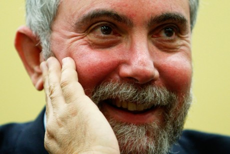 Bush speechwriter: Krugman was right