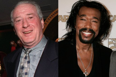Jerry Leiber and Nick Ashford.