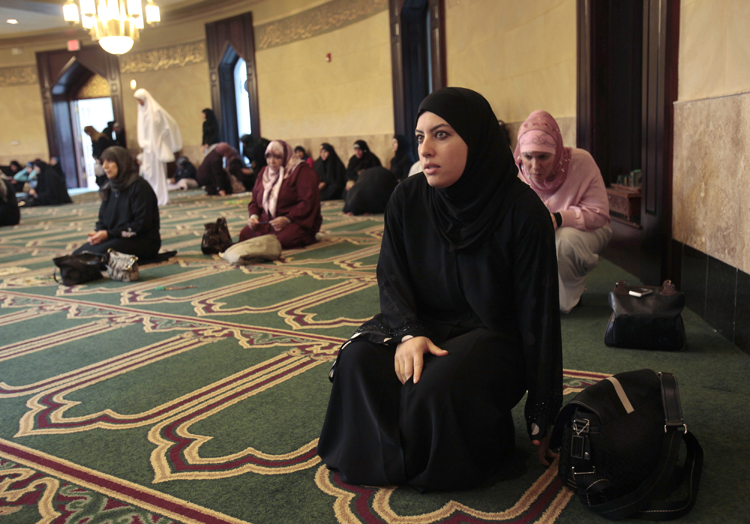 coldwater muslim The american moslem society of coldwater was granted an exclusive special use permit to begin construction on one of the largest mosques in michigan the coldwater planning commission.
