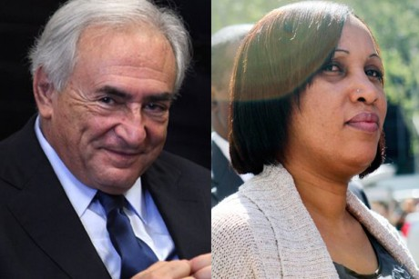 The case against the DSK dismissal