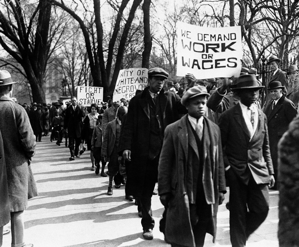 the history of the regulatory trends of american labor In the early years of american history many of today's us regulatory agencies were created during these america's labor force changed markedly during the.