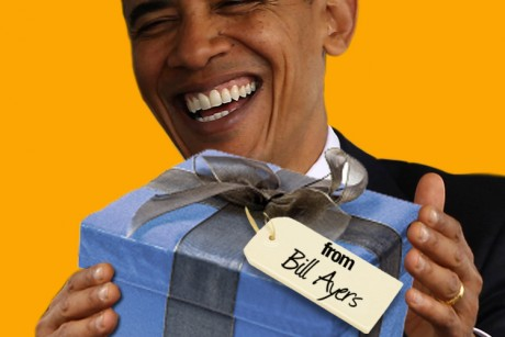 The paranoid reader's guide to Obama's birthday presents