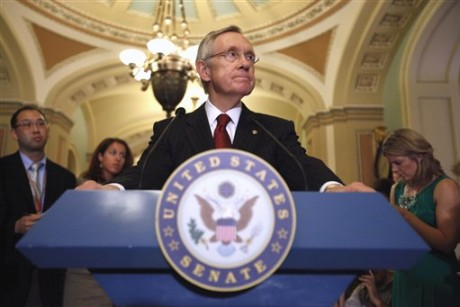 Why the Senate should reject the debt ceiling deal