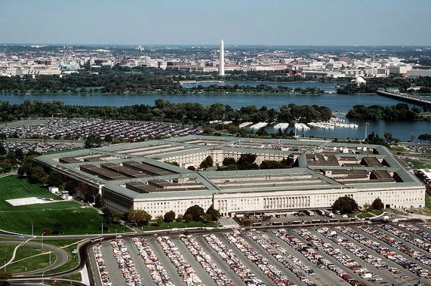 Deficit-cutting Democrats depend on Pentagon contractors