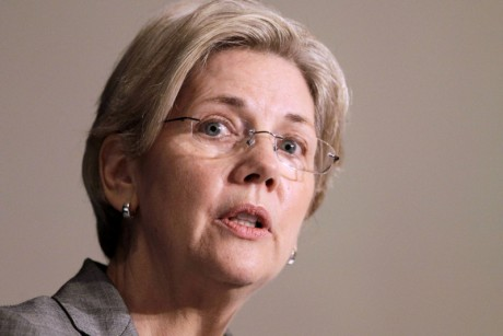 Elizabeth Warren's dream and nightmare scenarios