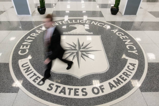 Chilling: CIA and other spy agencies hired 1,000 Nazis during Cold War, report finds