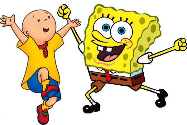 Go ahead, SpongeBob, rot my kids' brains | Salon com
