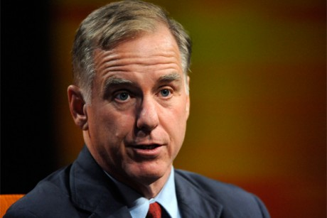 The seduction of Howard Dean