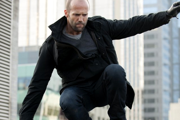 """Killer Elite"": Jason Statham and Clive Owen's dark ..."