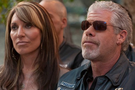 "for Season 4, Episode 1 of ""Sons of Anarchy."" Read at your own risk"
