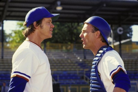What's the best baseball movie?