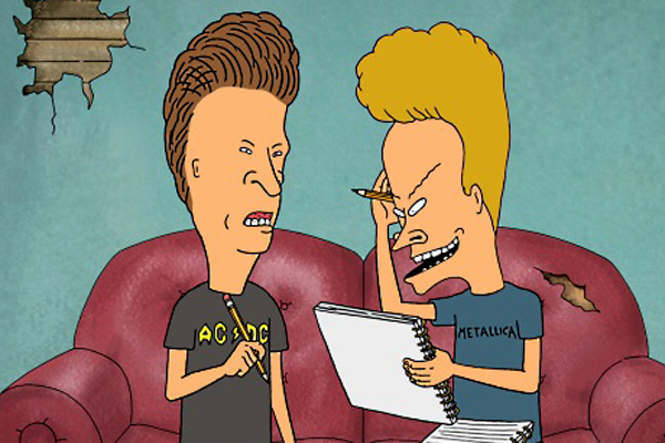 Beavis and butt head shocker 14 years later but no more mature beavis and butt head shocker 14 years later but no more mature salon voltagebd Gallery