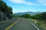 Roadtripping the mission route in the Sierra Gorda Biosphere, Mexico
