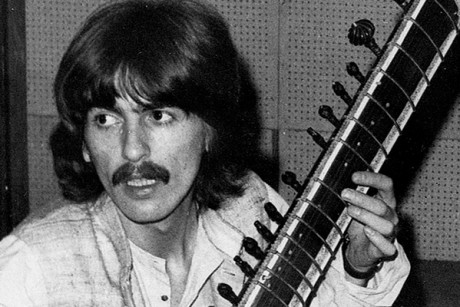 George Harrison's inner light