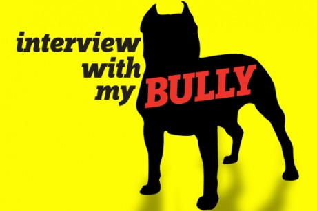 Interview with my bully: The courage to remember