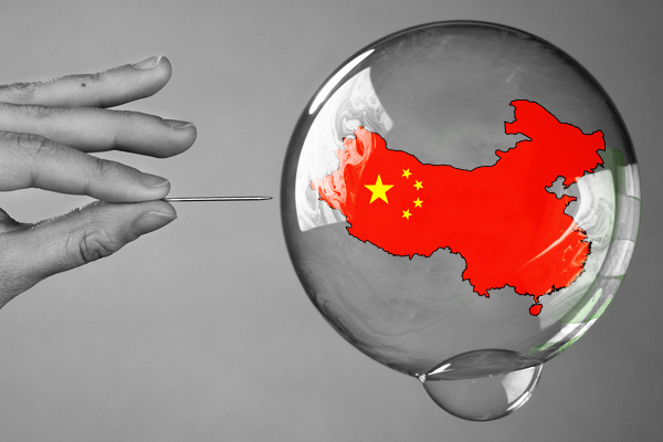 China S Economy Not As Strong As You Think Salon Com
