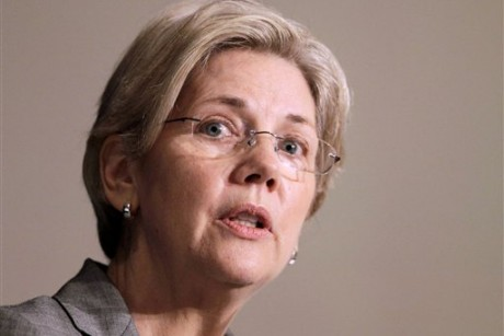 Elizabeth Warren and the OWS election test