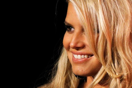 Get out of Jessica Simpson's womb!